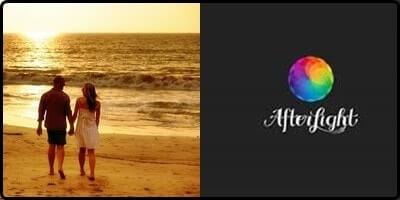 After Light editor de fotos