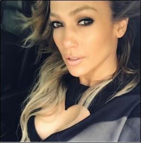 Jenifer Lopez JLo