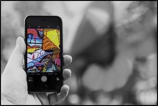 PicPlayPost aplicación para subir vídeos
