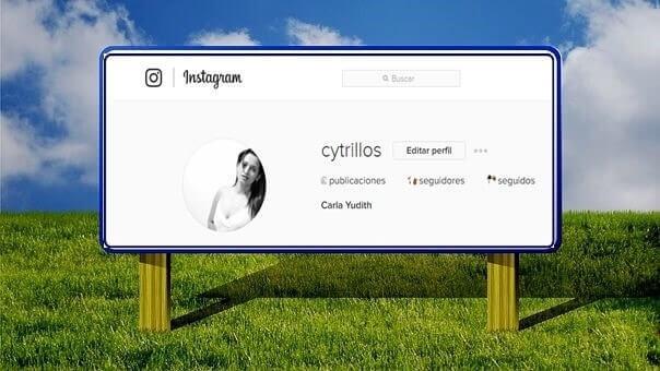 hacer publicidad instagram