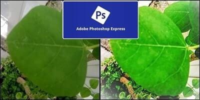 descargar Photoshop Express