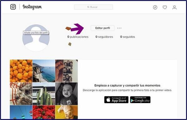 descargar instagram para pc gratis