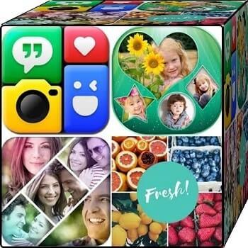programa para hacer collages de fotos gratis