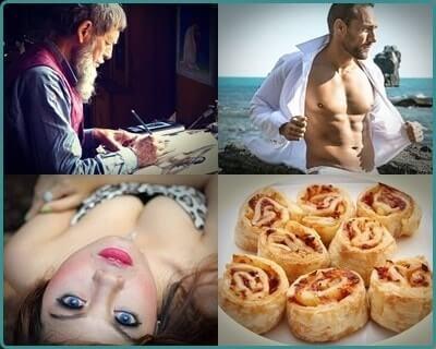 promover tu talento con fotos