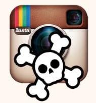 les empêcher de pirater notre Instagram
