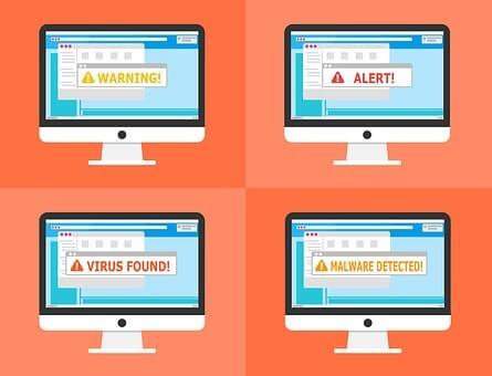empêcher le piratage informatique