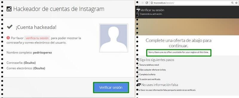 hacker de instagram