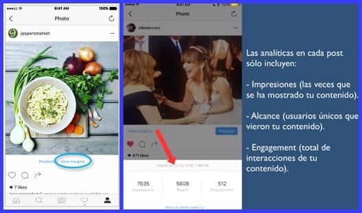marketing insta empresa