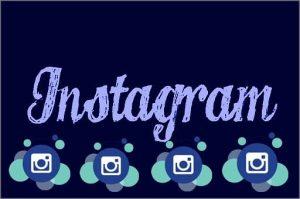 Administrar varias cuentas de Instagram