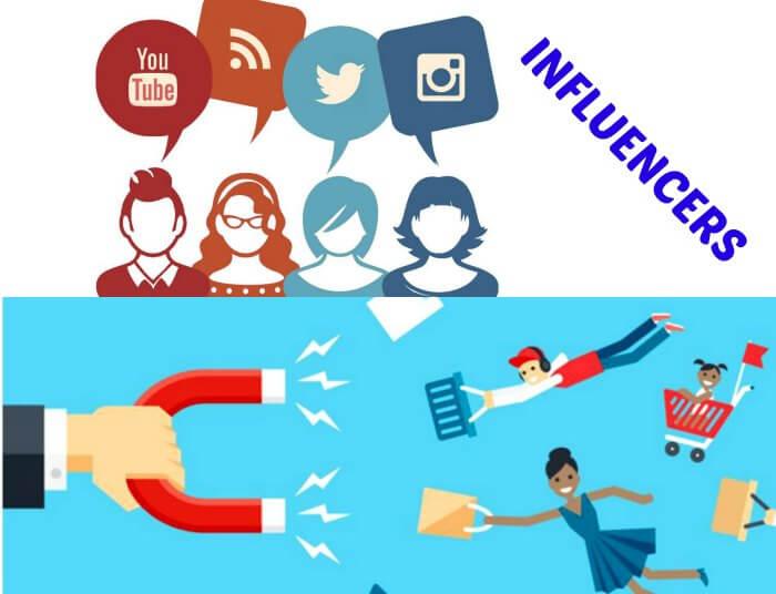 influencers tendrán que avisar de la publicidad