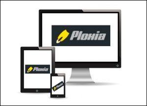 ploxia interfaz