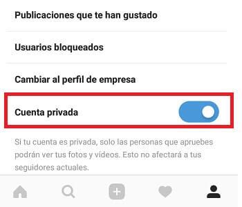 como eliminar seguidores
