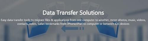 PCTransfer software