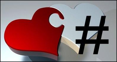 hashtags para conseguir likes