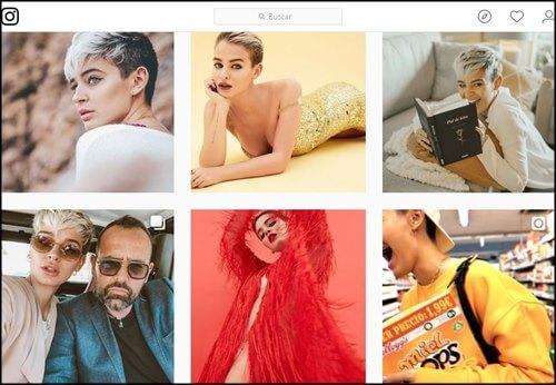 Laura Escanes instagramer de Moda