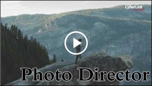 Photo Director บรรณาธิการที่ดีที่สุดสำหรับมือถือของคุณ
