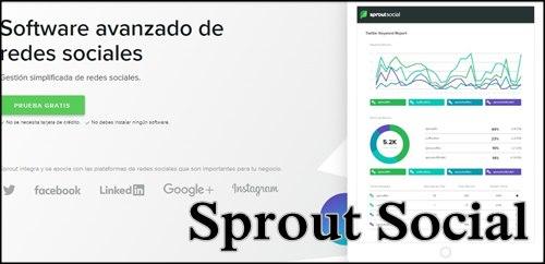 Sprout Social จัดการเครือข่ายโซเชียลของคุณ