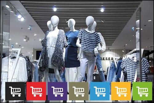 Shopping Instagram en España