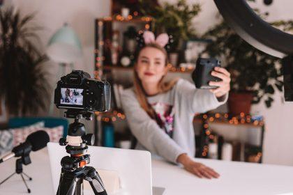 Como fazer boas fotos para o Instagram