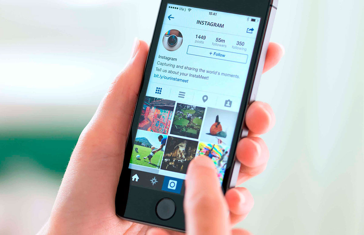 Dicas para começar no Instagram