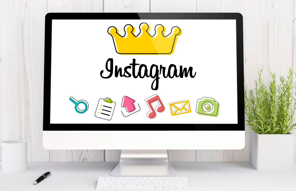 Consejos para hacer marketing en Instagram