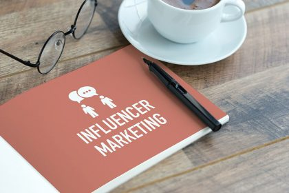 Marketing d'influence sur Instagram