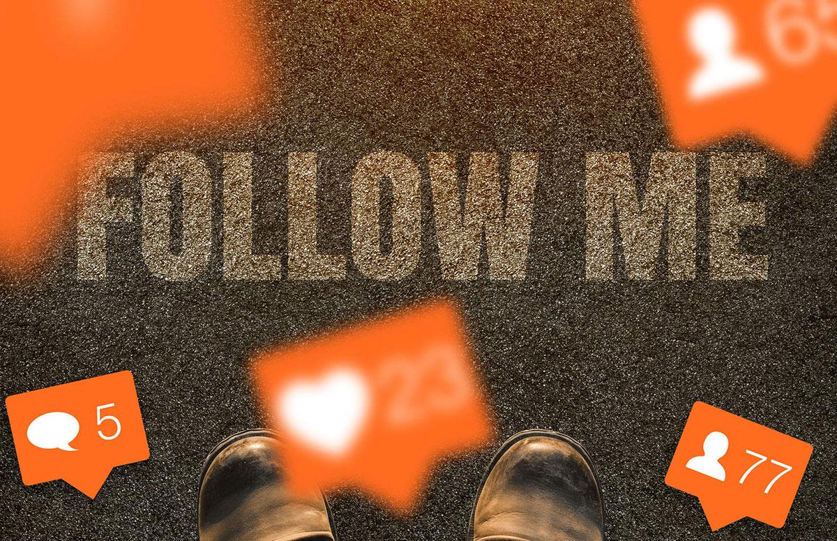 Razones por las que algunas personas tienen más seguidores en Instagram