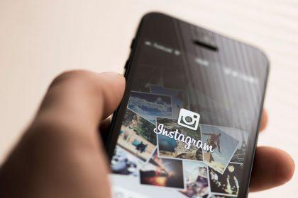 applicazioni per foto Instagram