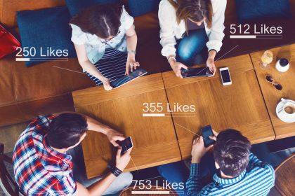 Gefällt mir auf Facebook