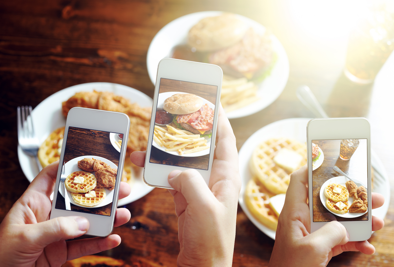 promuovere prodotti su Instagram