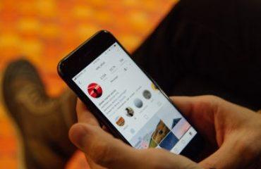 Como saber si han leído un mensaje en Instagram