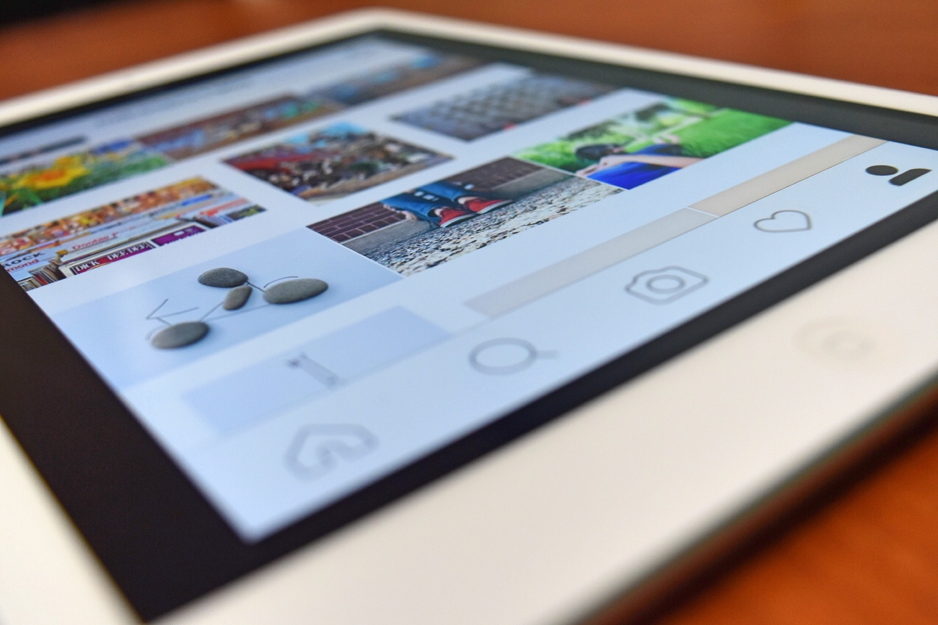 Collega Instagram con la pagina Fecebook