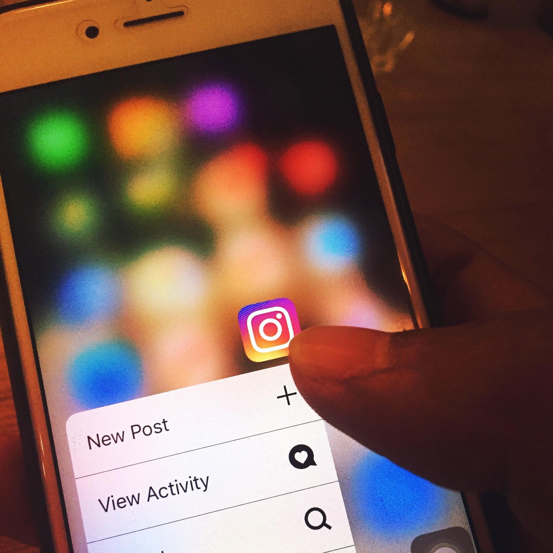 Formato vertical Instagram