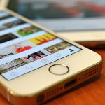 comment republier un article sur Instagram