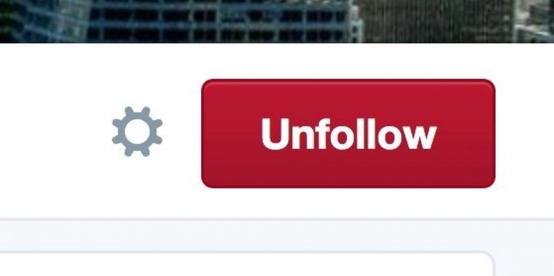quién no me sigue en Twitter