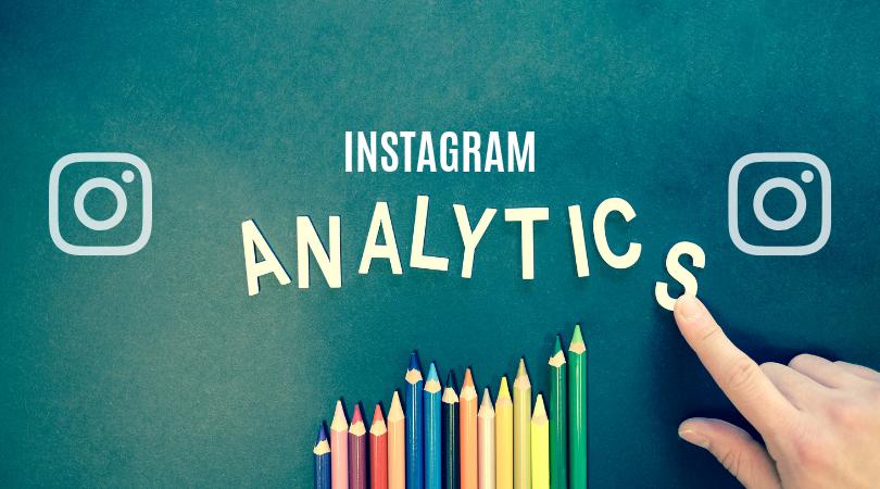 Instagram Analytics: las ventajas para tu cuenta