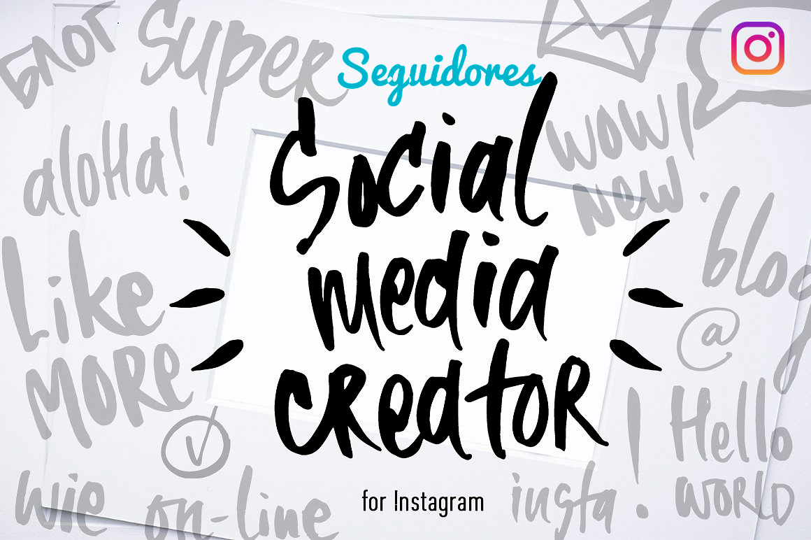 Letras Para Instagram Para Copiar Y Pegar Seguidores Online