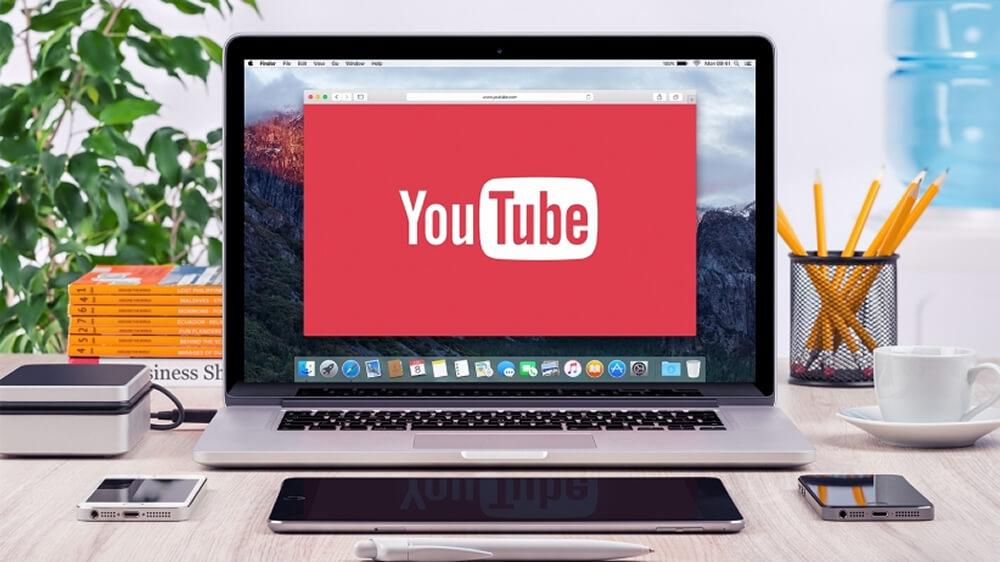 Miniaturas Youtube