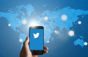 ໄດ້ຮັບການຕິດຕາມໃນ Twitter