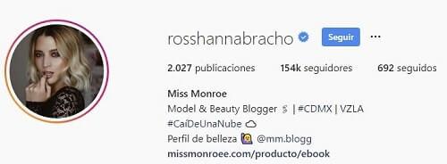perfiles de instagram bonitos