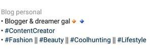 perfiles de instagram creativos
