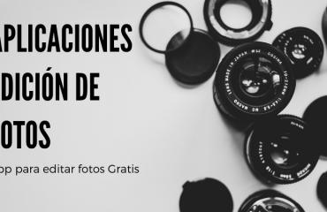 Applicazioni per modificare foto e immagini 2019