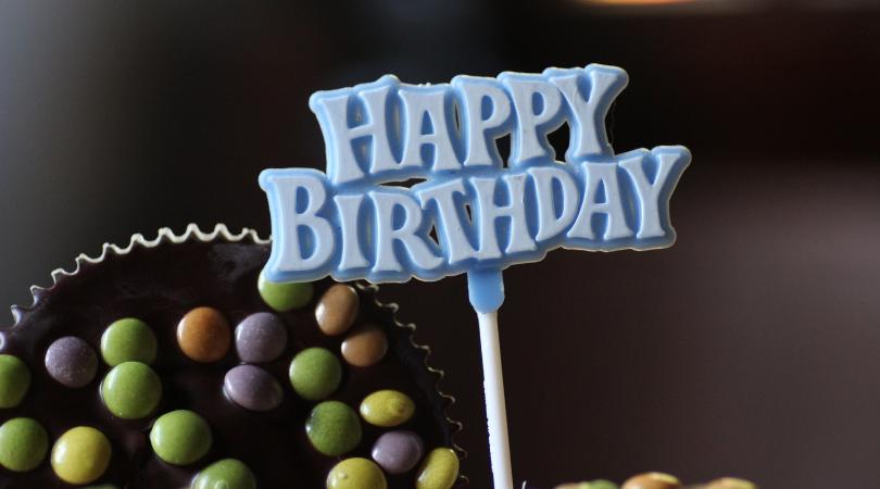 Pon sinceridad en tus mensajes de cumpleaños
