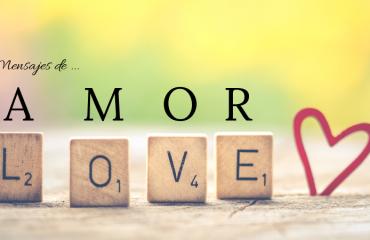 Mensajes de amor para conseguir la pareja ideal