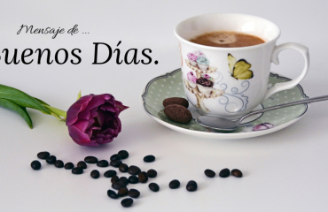 Mensajes de Buenos Días para compartir