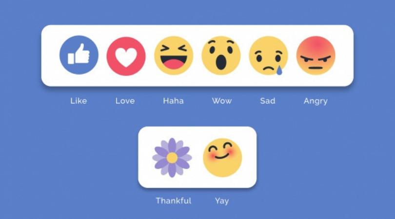 المشاعر فيسبوك تعلم كيفية استخدامها Online المتابعين