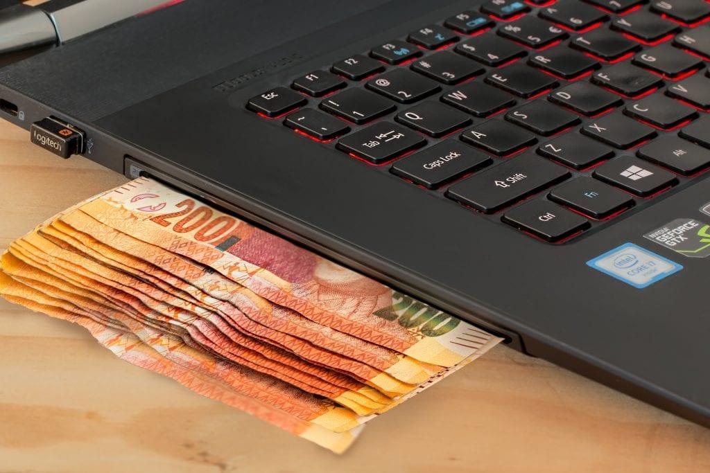Banco de imágenes de pago