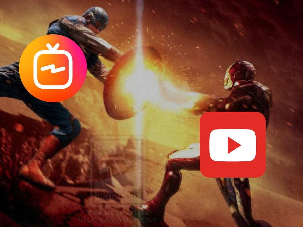 IGTV-vs-YouTube