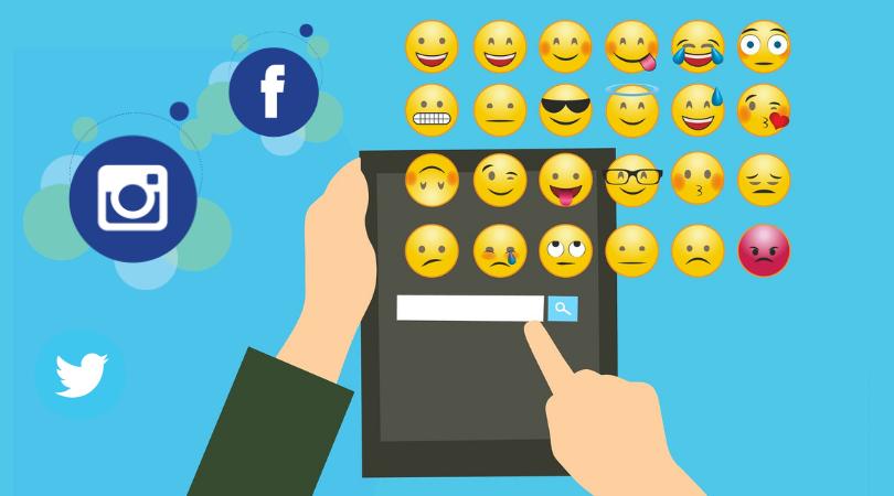 Aplicaciones de Emojis keyboard