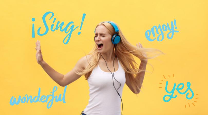 Aplicaciones de Karaoke